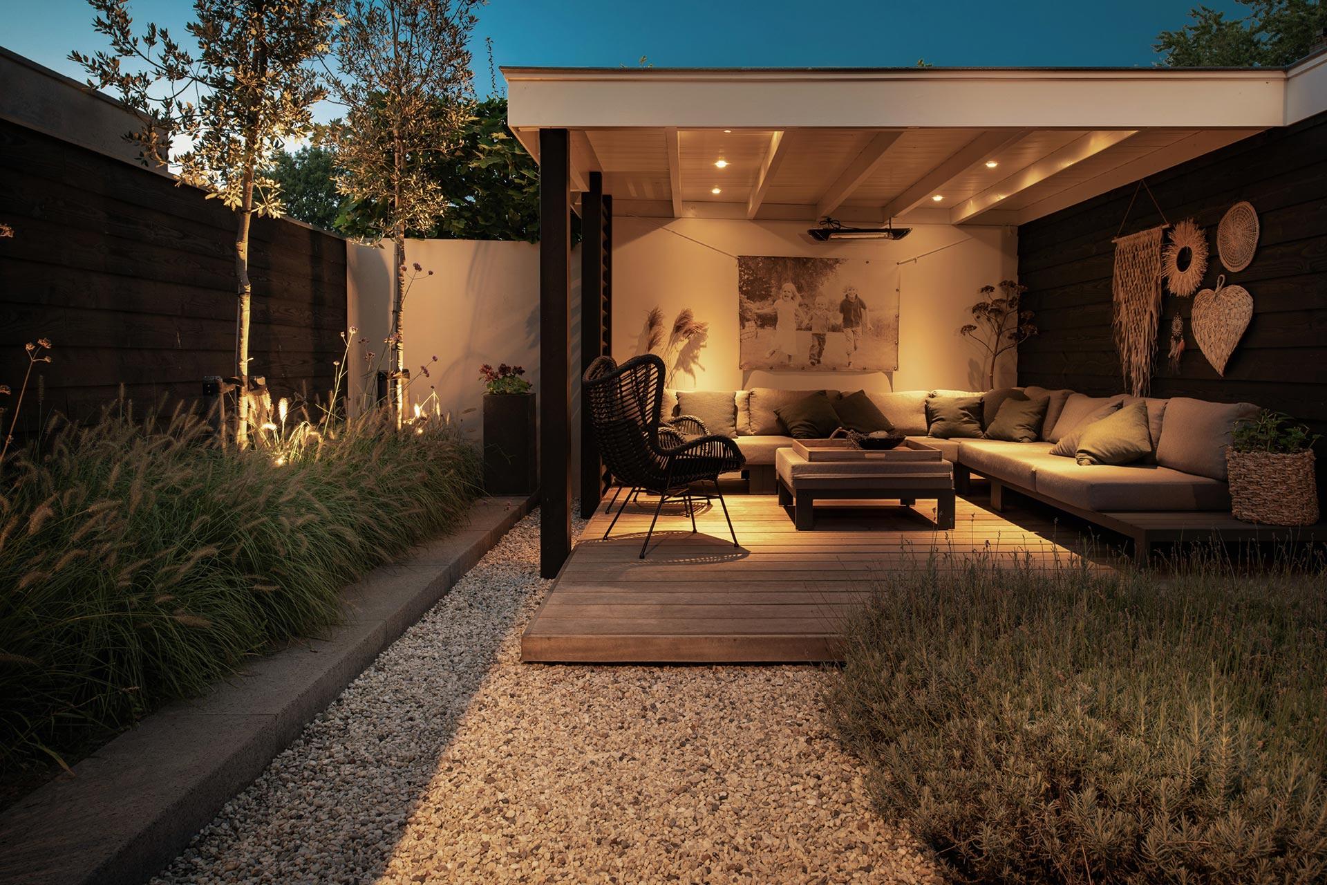 Landelijke tuinen onze tuinen buytengewoon - Onze mooie ideeen ...