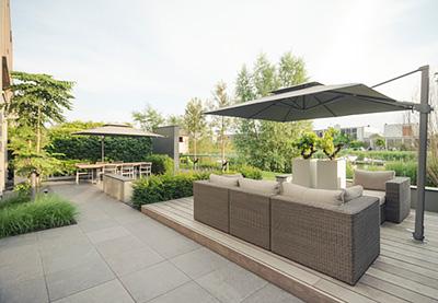 Welkom bij buytengewoon tuinen moderne stadstuinen stijlvolle villatuinen modern - Onze mooie ideeen ...